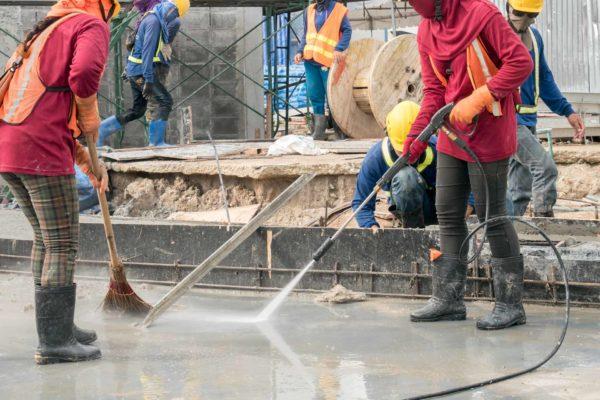 Le nettoyage après chantier, en quoi ça consiste ?