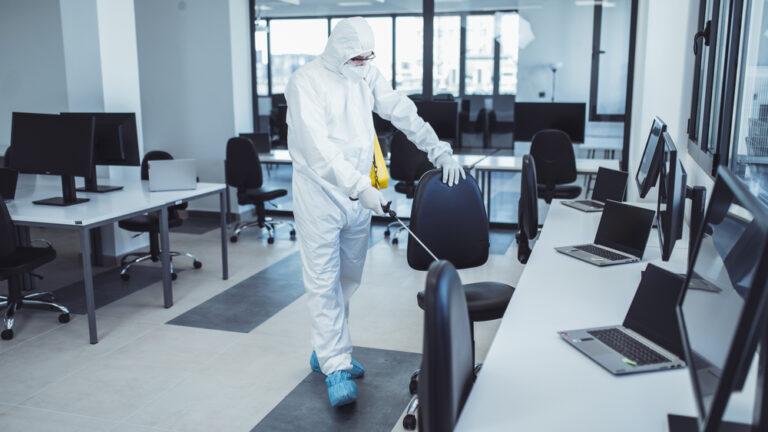 4 conseils pour bien choisir son entreprise spécialisée en nettoyage