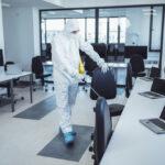 Pourquoi faire appel à un professionnel pour le nettoyage de vos locaux