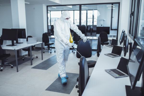Pourquoi faire appel à un professionnel pour le nettoyage de vos locaux ?