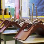 Le nettoyage dans les écoles les nouvelles règles d'hygiène