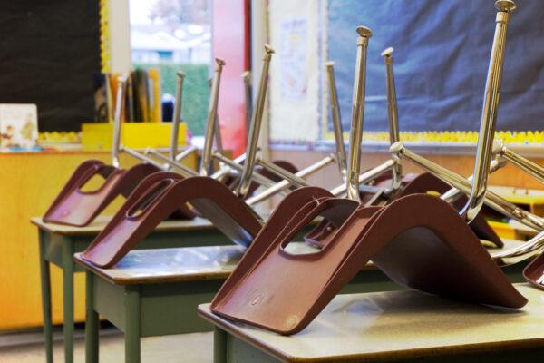 Le nettoyage dans les écoles : les nouvelles règles d'hygiène